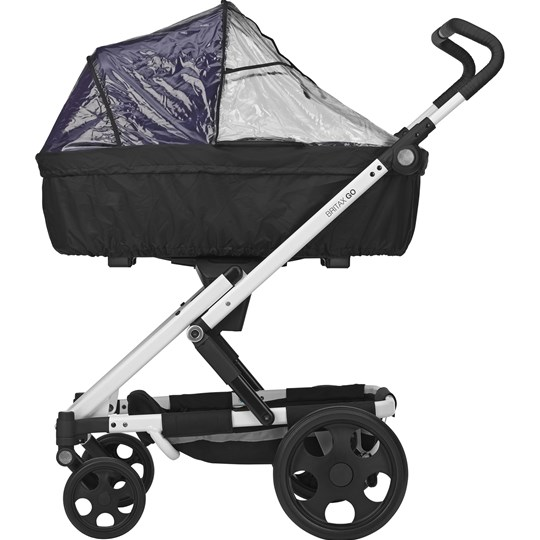 Britax Go Raincover For Carrycot Multi