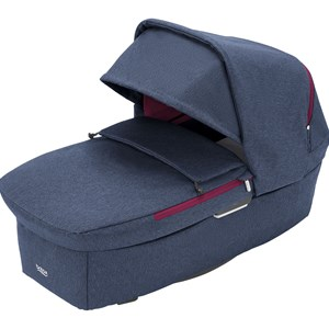 Image of Britax GO Carrycot Oxford Navy Go Oxford Navy Prambody (1168379)