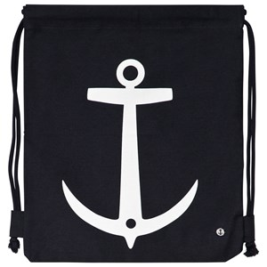Image of Emma och Malena Anchor Gym Bag Navy (3040604163)