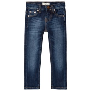 Image of Levis Kids Mid Wash 512 Slim Taper Jeans 10 years (3040603853)