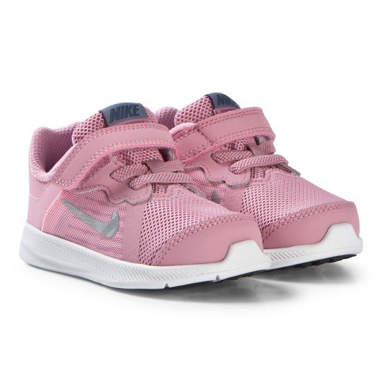 NIKE Pink Downshifter 8 Infants Sneakers 600