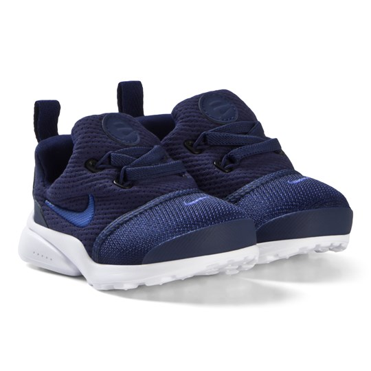 NIKE Blue Presto Fly Infants Shoes 403