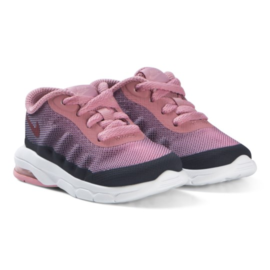 NIKE Pink Air Max Invigor Infants Shoes 002