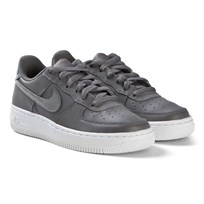 check out 1aee9 8ae63 NIKE Air Force 1 Sneakers Grey 019