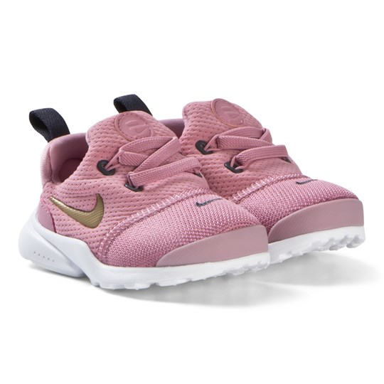 NIKE Pink Presto Fly Infants Shoes 603