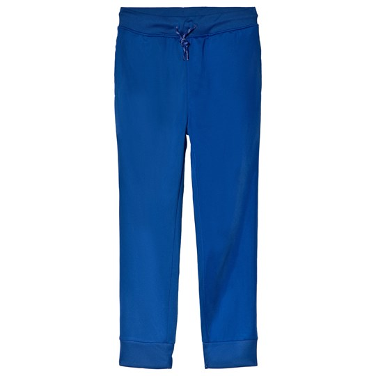 Converse Blue Tricot Taping Track Sweatpants 024-CONVERSE BLUE