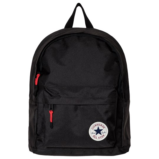 Converse Black Day Backpack 023-BLACK