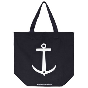 Image of Emma och Malena Anchor Bag Navy (3056085637)