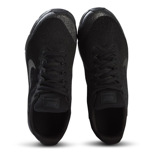 nike sequent 2 black