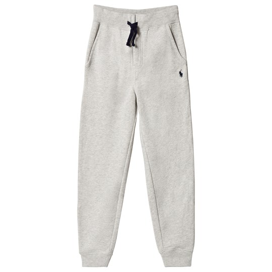 Ralph Lauren Grey Sweatpants with PP 002