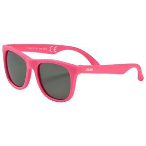 Image of Tootiny Classic Sunglasses Pink 0-3 Years (3056106469)