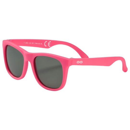 Tootiny Classic Sunglasses Pink Pink