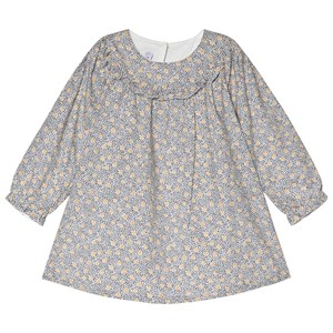 Image of Absorba Liberty Floral Print Dress 12 months (3056071219)
