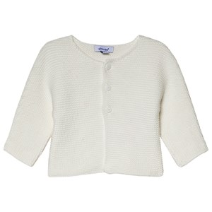 Image of Absorba Cream Knit Cardigan 1 month (3056071251)