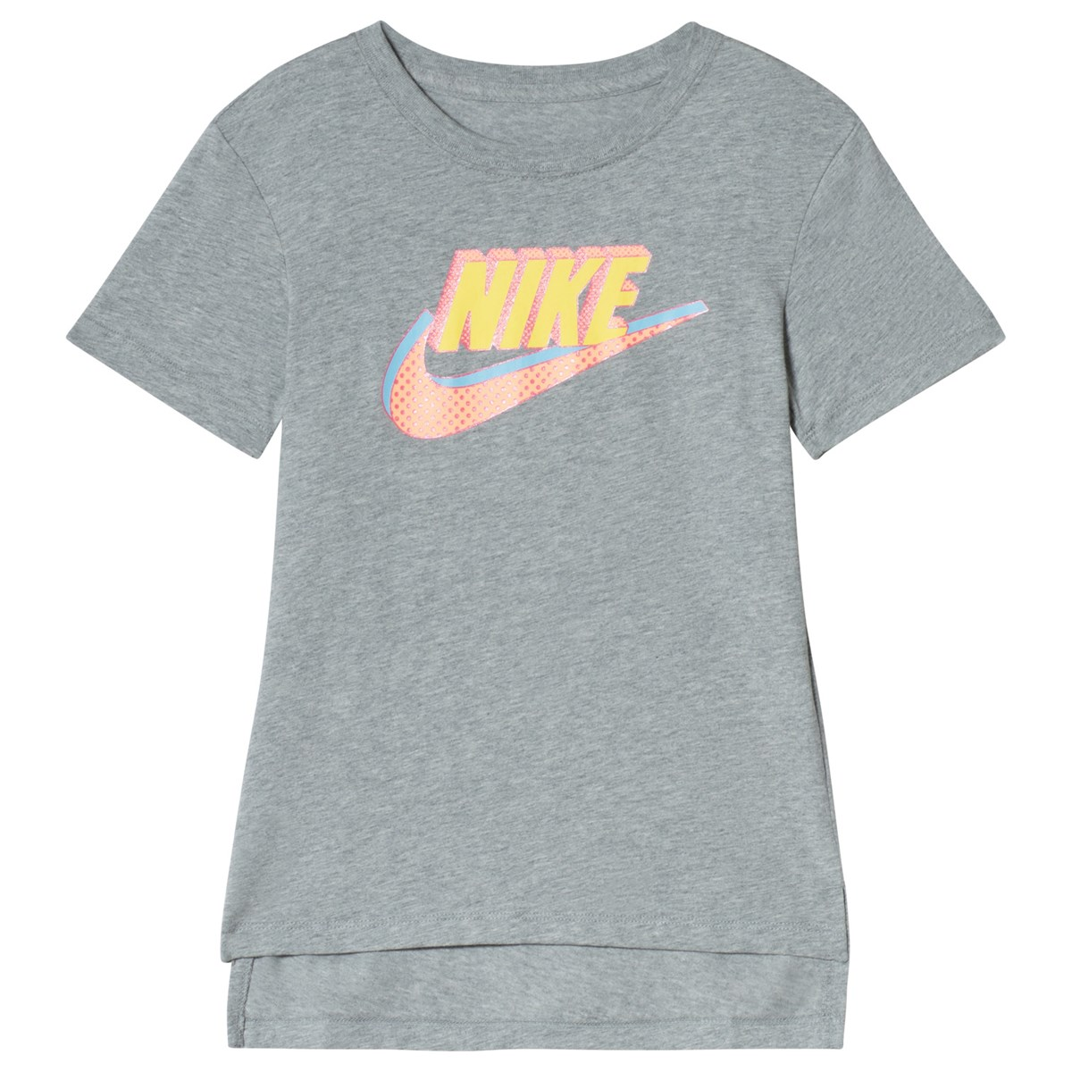 huge selection of bc52d d671d nike grey hilo futura tee