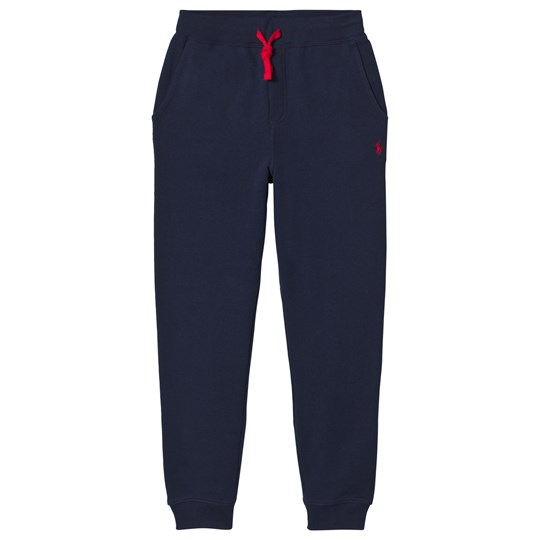 Ralph Lauren Navy Sweatpants 001