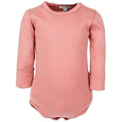 Mini A Ture Edda LS Body Rose