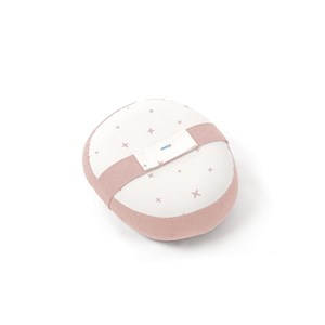 Image of Doomoo Relax Cover Pink Stars One Size (1179306)