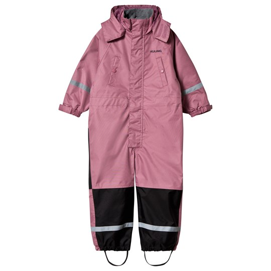 Kuling Extreme Copenhagen Coverall Orchid Rose Pink