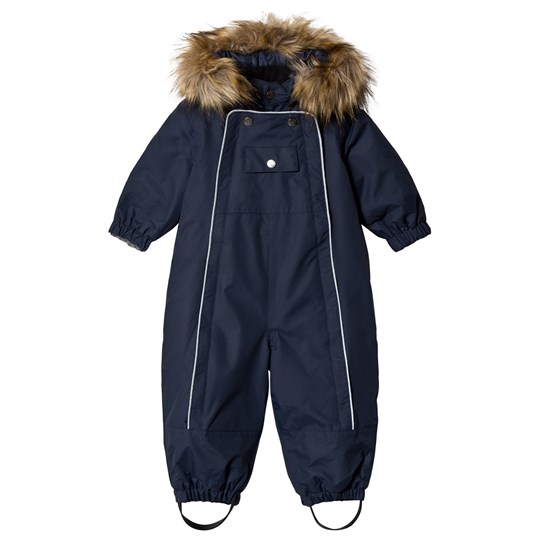 Kuling Val d'Isere Snowsuit Classic Navy Blue