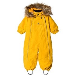 Kuling Val d'Isere Snowsuit Happy Yellow