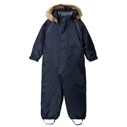 Kuling Snowman Coverall Classic Navy