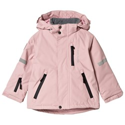 Kuling Outdoor Ski Jacket Hafjell Zephyr Rose