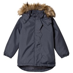 Kuling Cortina Winter Parka Dusty Blue
