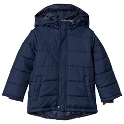 Kuling Winter Jacket Snowbird Classic Navy