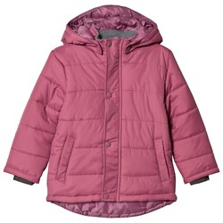 Kuling Snowbird Winter Jacket Orchid Rose