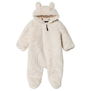 Image of Kuling Frost Onesie Off White 74 cm (7-9 mdr) (3056061413)