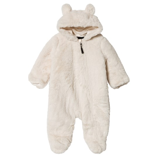 Kuling Frost Onesie Off White Off white