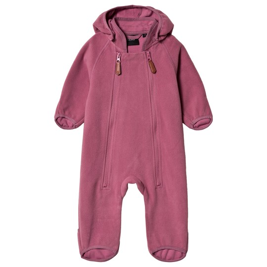 Kuling Livigno Onesie Orchid Rose Pink