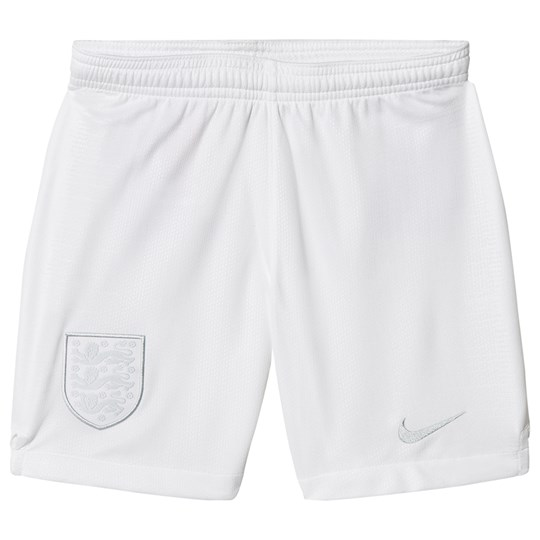 England National Football Team Nike Breathe England Away Stadium Shorts 100
