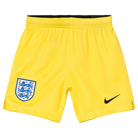 England National Football Team Nike Breathe England Stadium Goalkeeper Shorts 719