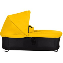 Mountain Buggy Carrycot Plus Swift/Mini Gold