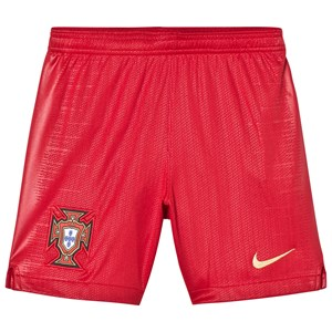 Image of Portugal National Football Team Nike Breathe Portugal Home Stadium Shorts L (12-13 years) (3056063563)
