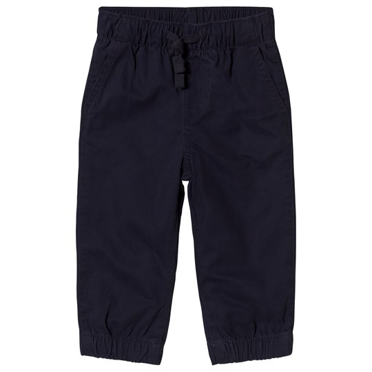 GAP Navy Indigo Pull-On Pants TRUE INDIGO 340