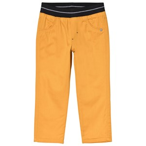 Image of Absorba Mustard Pull-Up Pants 3 months (1113597)