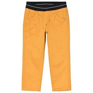 Image of Absorba Mustard Pull-Up Pants 9 months (3056071245)