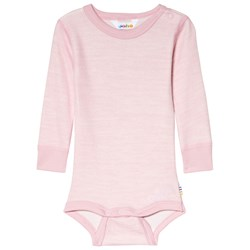 Joha Baby Body in Cameo Pink