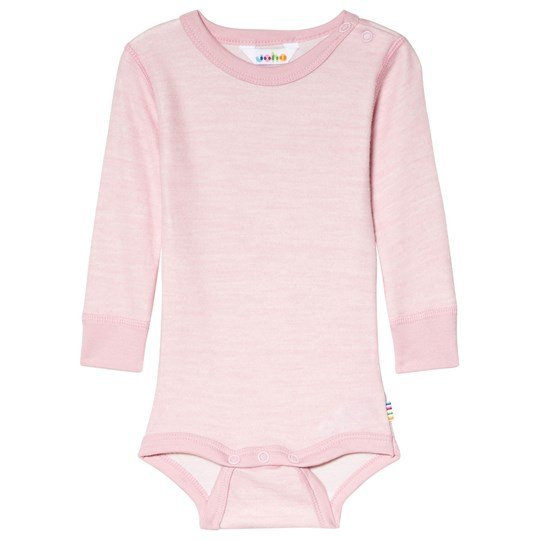 Joha Baby Body in Cameo Pink Cameo Pink