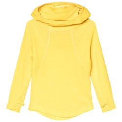 NUNUNU Ninja Shirt Dusty Yellow