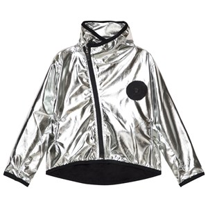 Image of NUNUNU Silver Jacket 2-3 år (3056101637)