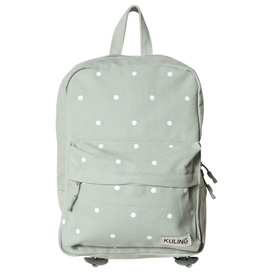 Kuling Mint Mini Backpack Mint