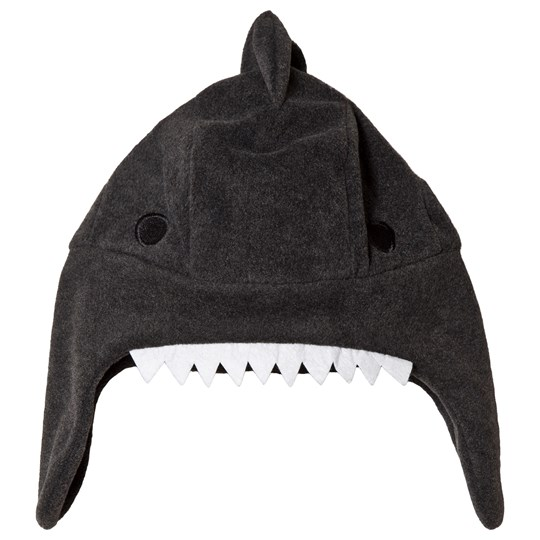 Kuling Shark Hapo Hat Grey Black