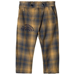 Image of Bobo Choses B.C. Baggy Trousers Amber Gold 2-3 år (3056108013)