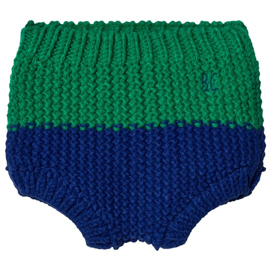 Bobo Choses Knitted Bloomers Mazarine Blue Mazarine Blue