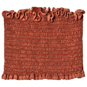 Image of Bobo Choses Elastic Top Burnt Ochre (3056109293)