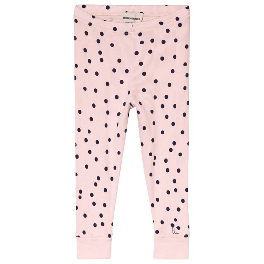 Bobo Choses Confetti Leggings Mellow Rose Mellow Rose